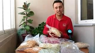 Sebzeli Erişte Siparişlerimiz Müşterimize Ulaşmış I Ilgaz Geleneksel Lezzetler