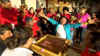 Los Merengueros Clásicos le Cantan a la Navidad Telemicro 2014