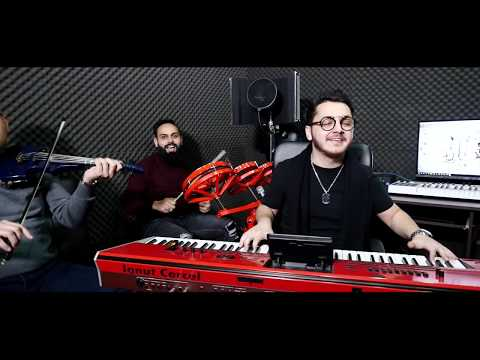 Formatia Ionut Cercel - Fantezia tiganilor LIVE (oficial video) 2019
