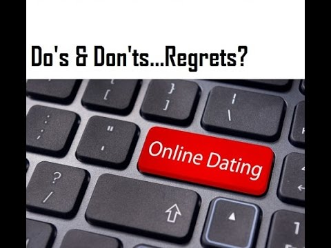 VLOG05: Is Online-Dating becoming mainstream a good thing? from YouTube · Duration:  5 minutes 51 seconds