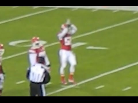 Dee Ford - NOT Derrick Thomas