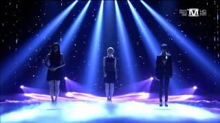 101/9/6-T-ara-Day and Night + Sexy Love 強勢回歸舞台