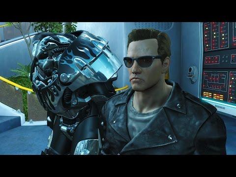 Fallout 4 20 BOSと敵対関係になってしまったこのままではミニッツメンやレールロードともヤバイかも