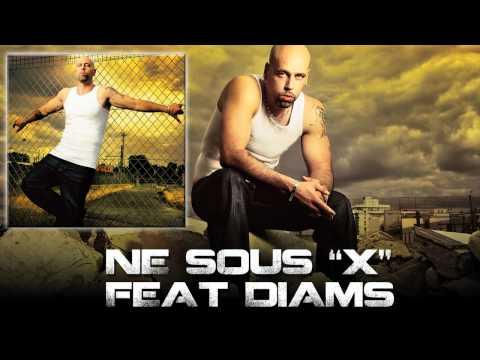 """Sinik Feat. Diams  - Né Sous """"X"""" (Son Officiel)"""