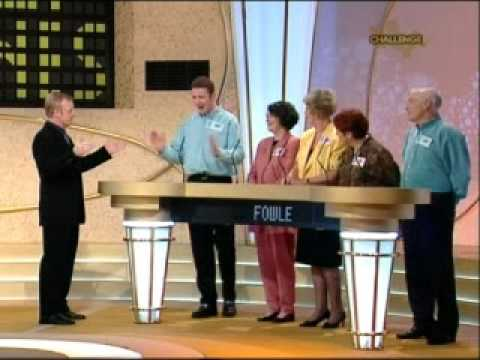Family Fortunes  Part 1
