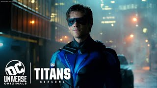 Titans Season 2 | Binge Now | DC Universe | The Ultimate Membership