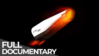 Biggest Space Milestones: Project Apollo Beyond Earth Orbit & Re-Entry Vehicle | Free Documentary