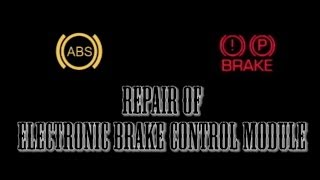 Video Chevy ABS and Brake Dash Light fix download MP3, 3GP, MP4, WEBM, AVI, FLV Juli 2018