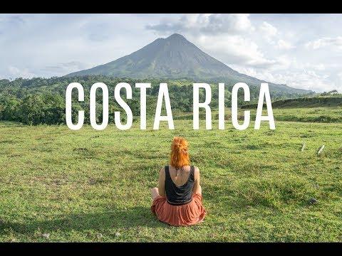 COSTA RICA ♡ globusliebe.com