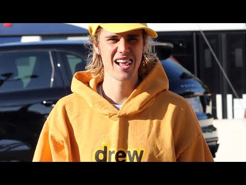 Justin Bieber Starts His Own CLOTHING LINE!