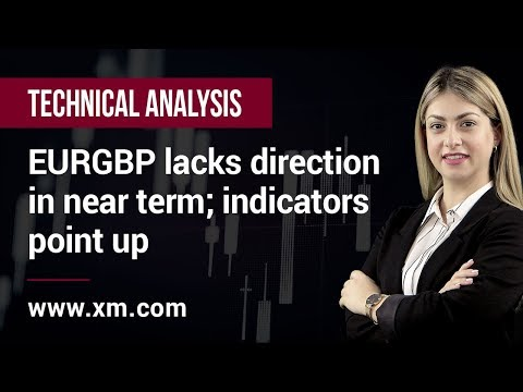 Technical Analysis: 28/03/2019 - EURGBP lacks direction in near term; indicators point up