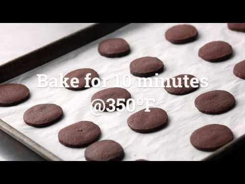 Thin Mint Girl Scout Cookie Recipe