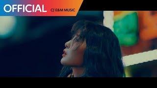 Ash-B (애쉬비) - 차단했어 (BLOCKED) (Feat. Cherry Coke) (Teaser)