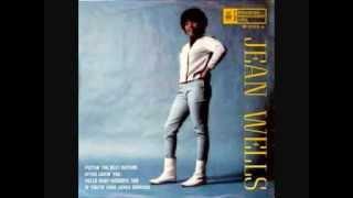 Jean Wells - I