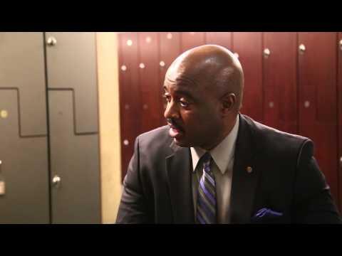 IOPTV: Capt. Ronald Johnson