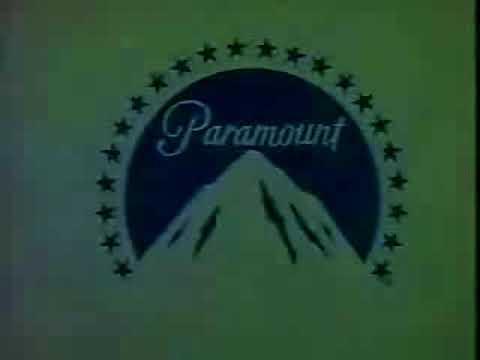 Some Rare Paramount TV Logos