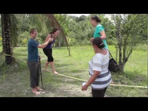 Guyana 24 - Swear-in Show - Peace Corps