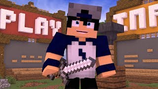 Minecraft: SERVER PIRATA DE SKYWARS IGUAL AO HYPIXEL/MC CENTRAL !