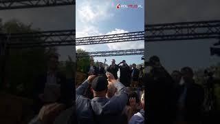11 Maja 2019 Warszawa. Marsz #STOP447 #3 Zakończenie