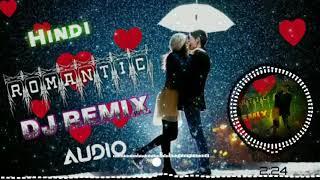 Bhigi Huyee Hai Raat Magar  Love Mix Dj  Kumar Sanu And Kavita Krishnamurthy   Ajay Devgan