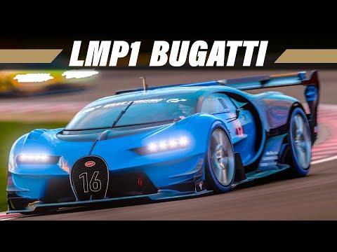 GRAN TURISMO SPORT Let's Play Deutsch – Gr.1 Bugatti in Lago Maggiore   4K Online Gameplay German