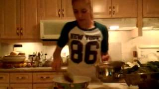 How To Cook Stuffed Grape Leaves From Scratch - Dolma: Cooking With Kimberly