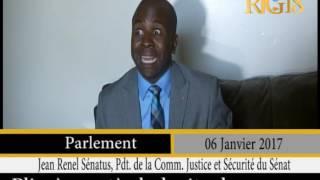 Des parlementaires ont réagi sur l'arrestation du sénateur élu de la Grand'Anse, Guy Philippe. thumbnail