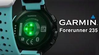 Reloj deportivo Garmin Forerunner 235 | Análisis