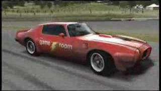Classic Game Room - FORZA 2 for Xbox 360 review Part 1