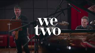 "Dmitry Baevsky & Jeb Patton ""We Two"" (album trailer)"