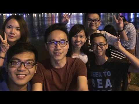 Travel to Vietnam 2017 (day 2)