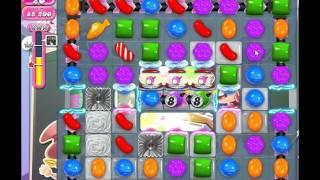 Candy Crush Saga, Level 1093, 3 Stars