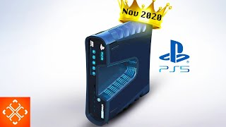 PS5: Patent Leaks Confirm Win