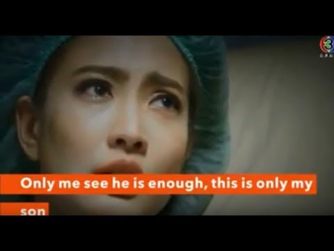 [Ep1 English sub Game Sanaeha] I am his mother