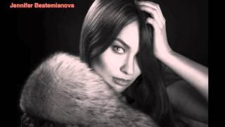 Sharing my Job as Fashion model - Part II - Jennifer Bestemianova
