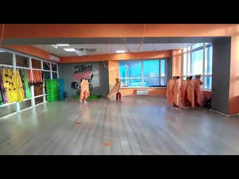Ансамбль Айсезім Танец \
