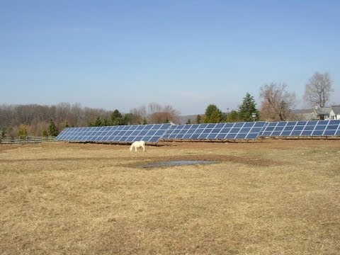 Solar and Geothermal Energy, The Energy of Tomorrow Here Today