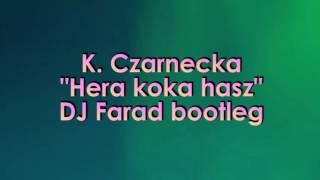 K. Czarnecka - Hera koka hasz (DJ Farad bootleg remix)