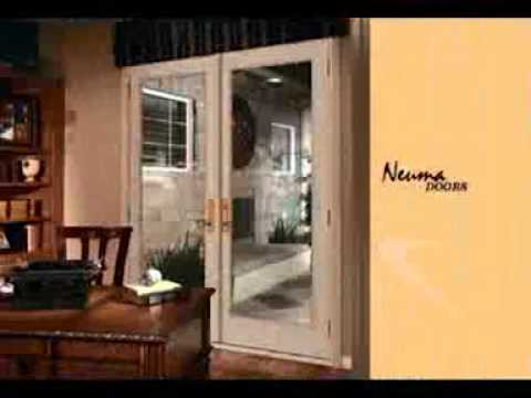 Charmant SBP Neuma Doors Video