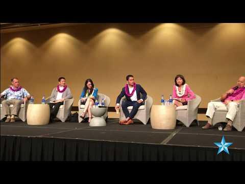 [raw]-hawaii's-1st-congressional-district-forum-in-waikiki
