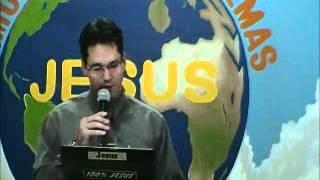MINISTÉRIO SEMEANDO AMOR DE DEUS - O DESPERTAR MISSIONÁRIO