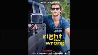 The Right Kind Of Wrong soundtrack Mickey guyton it