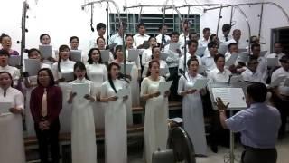 TÂM TÌNH TRI ÂN, ca đoàn Thánh Linh(bổn mạng giáo xứ 20/3/2017)