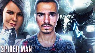 MARVELS SPIDER-MAN : Lets Play #8 - OMG DIE NEUE ARMEE !!