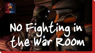 No Fighting in the War Room - Episode 5 - Red vs. Blue Season 13