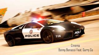 Need for Speed Hot Pursuit - Benny Benassi feat. Gary Go - Cinema