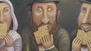 "Владимир Любаров ""Еврейское счастье"" Vladimir Lyubarov ""Jewish Happiness"""