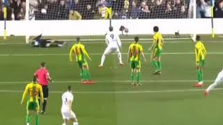 Leeds United vs West Bromwich Albion (Extended highlights)