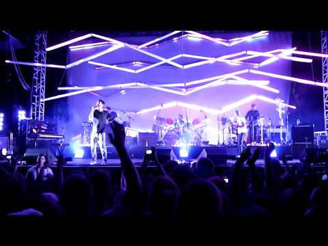 Thom Yorke / Atoms for Peace - Paperbag Writer - Live @ Coachella 2010 @ Outdoor Theatre Part 13/16 mp3