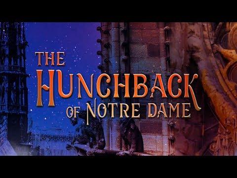 Hunchback of Notre Dame Sitzprobe